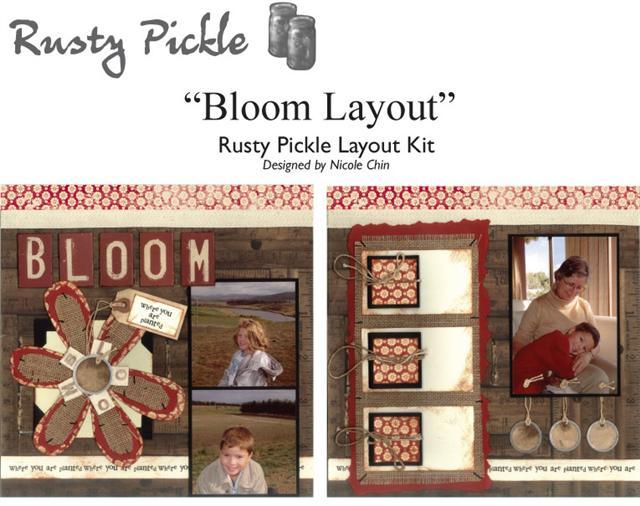 Bloom Class (Small)
