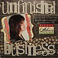 Unfinished Business by Brighton Knight