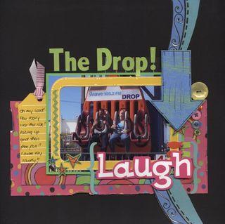 Beckie_Dreyer_The Drop