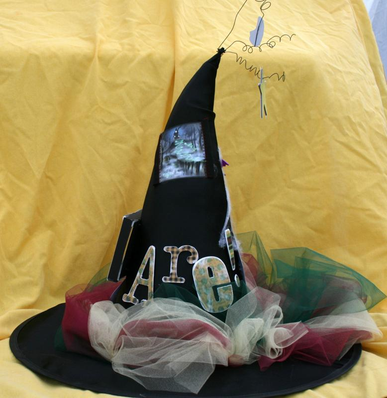 Witches hat 4