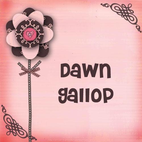 Dawn Gallop