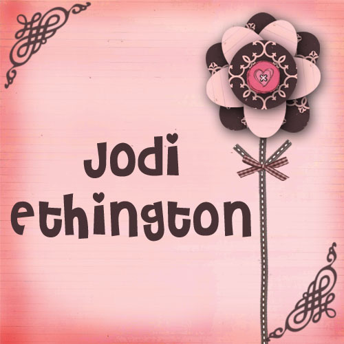 Jodi Ethington