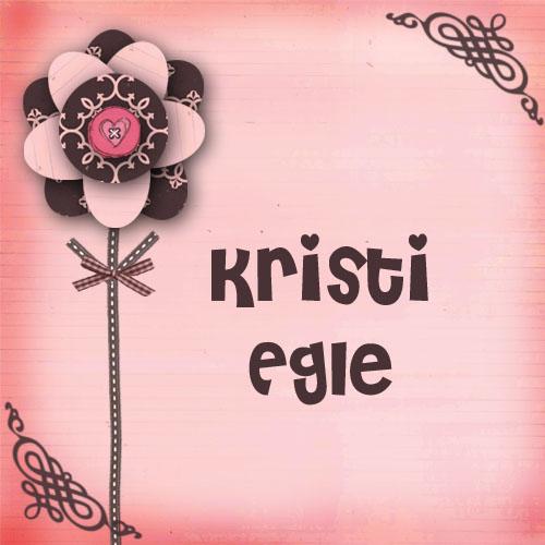 Kristi Egle