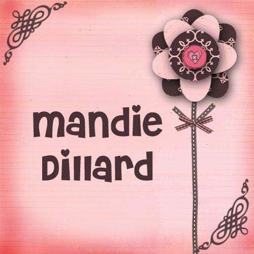Mandie Dillard