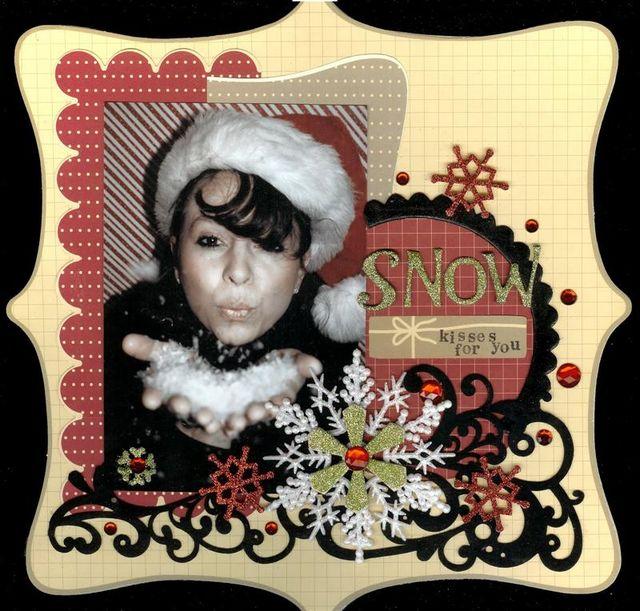 Snowkisses