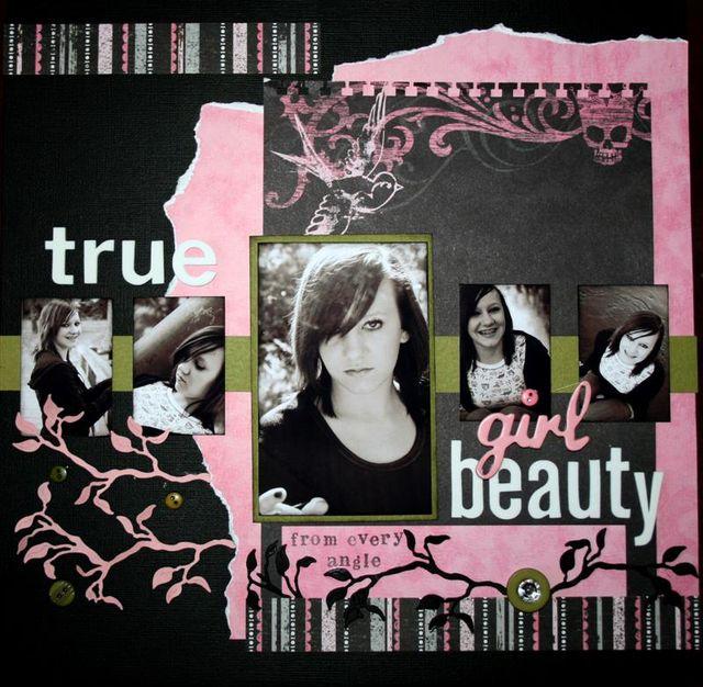 True Girl Beauty